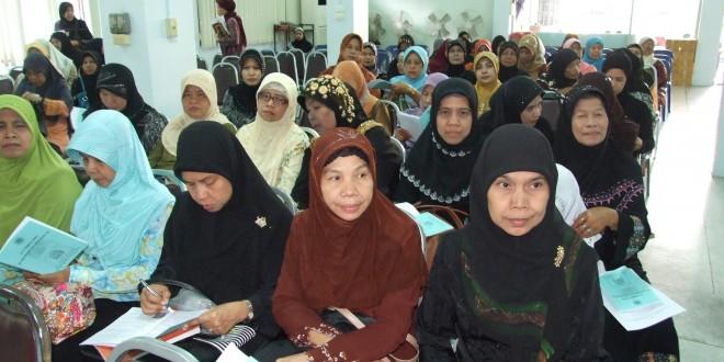 กอ.กทม.ร่วมกับโรงเรียนมิฟตาฮ์ (บ้านดอน) จัดอบรมเชิงปฏิบัติการการจัดการศพตามหลักการศาสนาอิสลาม