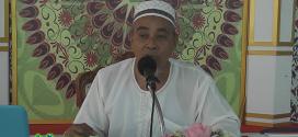 คณะกรรมการอิสลามประจำกรุงเทพฯ จัดอบรมเผยแผ่ศาสนา รุ่นที่ 3 เสาร์ที่ 13 กุมภาพันธ์ 2559 1/4