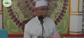 คณะกรรมการอิสลามประจำกรุงเทพฯ จัดอบรมเผยแผ่ศาสนา รุ่นที่ 3 เสาร์ที่ 13 กุมภาพันธ์ 2559 2/4