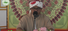 คณะกรรมการอิสลามประจำกรุงเทพฯ จัดอบรมเผยแผ่ศาสนา รุ่นที่ 3 เสาร์ที่ 13 กุมภาพันธ์ 2559 3/4
