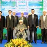 กรมควบคุมโรค กระทรวงสาธารณสุข ร่วมกับ สำนักจุฬาราชมนตรี สำนักงานคณะกรรมการกลางอิสลามแห่งประเทศไทย สำนักงานคณะกรรมการอิสลามประจำกรุงเทพมหานคร จัดโครงการสร้างเสริมภูมิคุ้มกันโรคติดต่อแก่ชาวไทยมุสลิมที่ไปแสวงบุญ