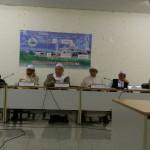คณะกรรมการอิสลามประจำกรุงเทพมหานคร ได้ประชุมประจำเดือนกรกฎาคม 2559