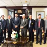 กรมการศาสนาผนึกกำลังกับสถานทูตซาอุฯ เตรียมความพร้อมสำหรับการยื่นขอวีซ่าผู้แสวงบุญไทย