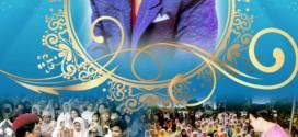 หนังสืออนุสรณ์การจัดงานเทิดพระเกียรติและถวายพระพรชัยมงคลสมเด็จพระนางเจ้าฯ พระบรมราชินีนาถ เนื่องในโอกาสวันเฉลิมพระชนมพรรษา 7 รอบ 84 พรรษา วันชุมนุมมุสลิม กทม.และทดสอบกอรีกรุงเทพมหานคร ประจำปี  2559