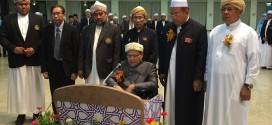 ผสุกนิกรมุสลิม กทม. จัดงานเฉลิมพระเกียรติพระบรมราชินี ยิ่งใหญ่