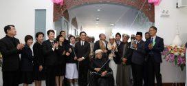 จุฬาราชมนตรีเปิดห้องละหมาดใน ร.พ.จุฬาลงกรณ์