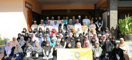 ประธาน กอ.กทม. เปิดค่าย Muslimah Camp ครั้งที่ 5