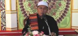 คณะกรรมการอิสลามประจำกรุงเทพฯ จัดอบรมเผยแผ่ศาสนา เสาร์ที่ 11 กรกฎาคม 2558 2/3