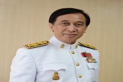 รศ.ดร.วินัย ดะห์ลัน ได้รับเลือกให้เป็นประธานจัดงานเมาลิดกลางแห่งประเทศไทย ฮ.ศ.1437