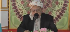 คณะกรรมการอิสลามประจำกรุงเทพฯ จัดอบรมเผยแผ่ศาสนา รุ่นที่ 3 เสาร์ที่ 13 กุมภาพันธ์ 2559 4/4