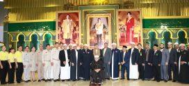 กิจกรรมน้อมรำลึกพระบาทสมเด็จพระปรมินทรมหาภูมิพลอดุลยเดช บรมนาถบพิตร และการอบรมเรื่องสถาบันพระมหากษัตริย์กับประเทศไทย